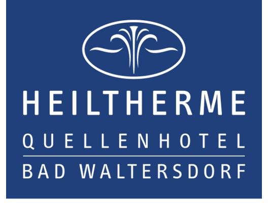 Heiltherme Logo